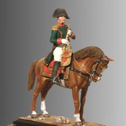 Guardia Real de la Reina  1853