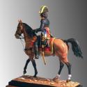 Escuadrón de Cazadores. Cuba 1875