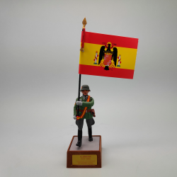 Guerrero Samurai 1