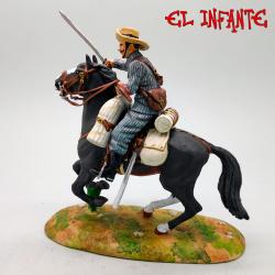 TRW082 The Plains Warrior