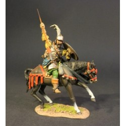 REN017 German Landsknecht Holy Roman Empire Standard Bearer