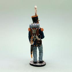 REN026 Landsknecht Artillery Gunner Covering Ears
