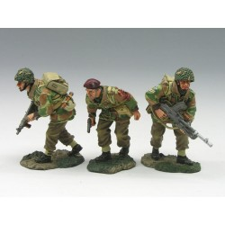 TYW 023  Soldado Francés Herido