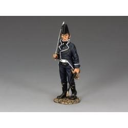 Oficial de Lanceros de Tortosa