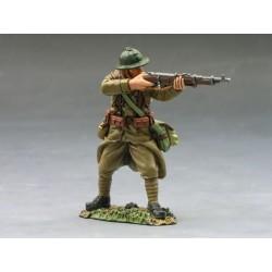 TRW146 5th Cavalry Regimental Flagbearer