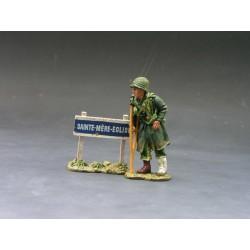 LW066 Mussolini's Rescue Set