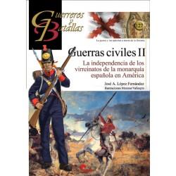 Nº127 - Guerras Civiles II