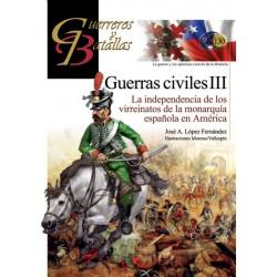 Nº130 Guerras Civiles III