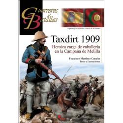 Nº131 Taxdirt 1909