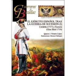Nº132 El ejército español...