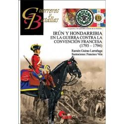 Nº133 Irún y Hondarribia en...