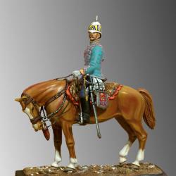 03-IA Oficial británico 1890