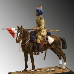 02-IA 1º Lanceros de Bombay...