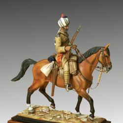 04-IA Soldado 1885. Fuerza...