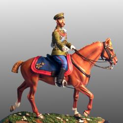 02-KI Zar Nicolás II