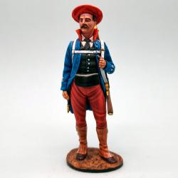 TC27 Guías de Cabrera 1839