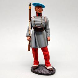 TC20 Infantería Carlista...