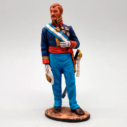 TC03 El Rey Don Carlos