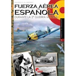 Nº29 Fuerza aérea española...