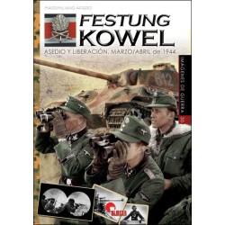 Nº30 Festung KOWEL
