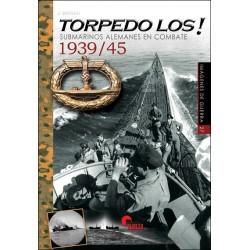 Nº27 TORPEDO LOS!...