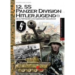 Nº26 12. ss Panzer división...
