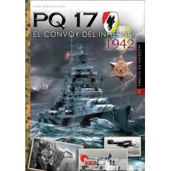 Nº25 PQ17. El convoy del...