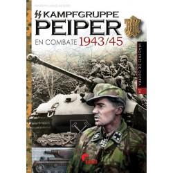 Nº24 SS Kampfgruppe PEIPER...