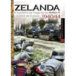 Nº23 Zelanda 1940-1944
