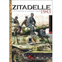 Nº20 Zitadelle 1943. El...