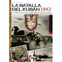 Nº18 La Batalla delKubán 1943