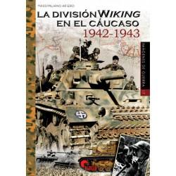 Nº17 La división Wiking en...