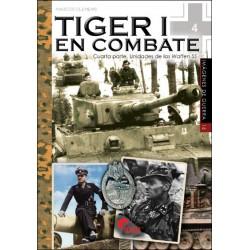 Nº16 Tiger I en combate 4ª...