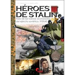 Nº15 Héroes de Stalin