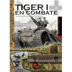 Nº14 Tiger I en combate