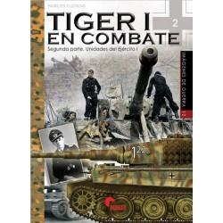 Nº12 Tiger I en combate