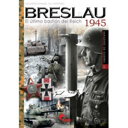 Nº13 Breslau 1945