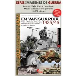 Nº11 En vanguardia. Panzer...