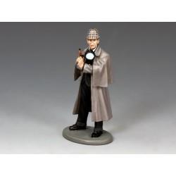 WoD030 Mr Sherlock Holmes