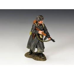 RA041 Female Warrior