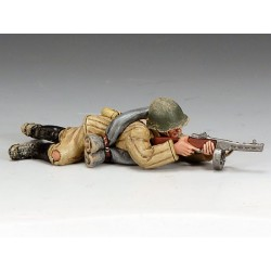 RA020 Red Army Soldier...
