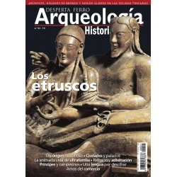 Nº21 Los etruscos