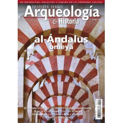 Nº22 al-Ándalus Omeya