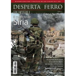 Nº29 El conflicto de Siria