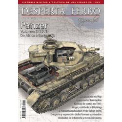 Nº16 Panzer volumen 2...