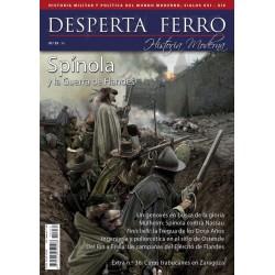 Nº35 Spínola y la Guerra de...