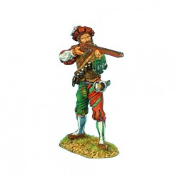 REN020 German Landsknecht...