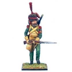 NAP179 1st Nassau Infantry...
