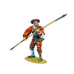 REN009 German Landsknecht...