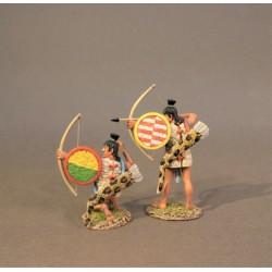 AZ32 Aztec Archers